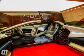 Fotos Concept Cars en el Salón de Ginebra 2018 Foto 222