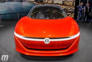 Fotos Concept Cars en el Salón de Ginebra 2018 Foto 225