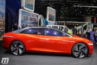 Fotos Concept Cars en el Salón de Ginebra 2018 Foto 227