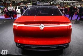 Fotos Concept Cars en el Salón de Ginebra 2018 Foto 230