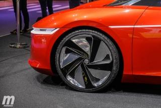 Fotos Concept Cars en el Salón de Ginebra 2018 Foto 232