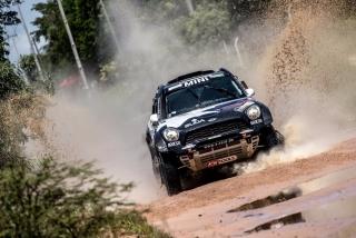 Fotos Dakar 2017 - Foto 2