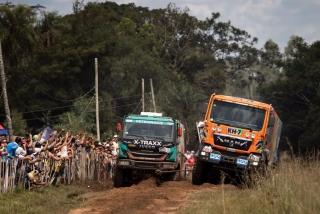 Fotos Dakar 2017 - Foto 4