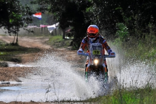 Fotos Dakar 2017 - Foto 5