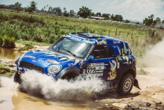 Fotos Dakar 2017 - Foto 6