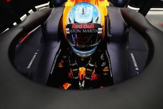 Fotos Daniel Ricciardo F1 2018