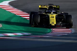 Fotos Daniel Ricciardo F1 2019 Foto 3