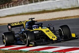 Fotos Daniel Ricciardo F1 2019 Foto 5