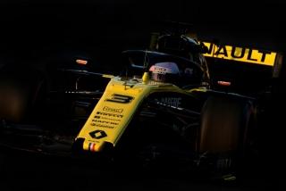 Fotos Daniel Ricciardo F1 2019 Foto 4