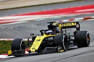 Fotos Daniel Ricciardo F1 2019 Foto 6