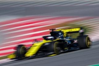 Fotos Daniel Ricciardo F1 2019 Foto 8