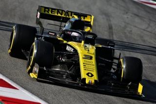 Fotos Daniel Ricciardo F1 2019 Foto 9