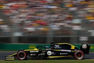 Fotos Daniel Ricciardo F1 2019 Foto 13