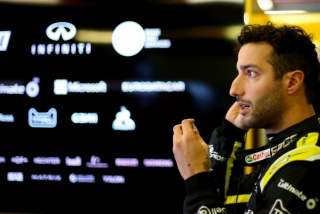 Fotos Daniel Ricciardo F1 2019 Foto 14