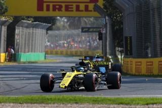 Fotos Daniel Ricciardo F1 2019 Foto 15