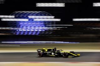 Fotos Daniel Ricciardo F1 2019 Foto 18