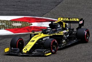 Fotos Daniel Ricciardo F1 2019 Foto 19