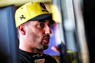 Fotos Daniel Ricciardo F1 2019 Foto 21