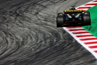 Fotos Daniel Ricciardo F1 2019 Foto 23