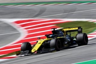 Fotos Daniel Ricciardo F1 2019 Foto 24