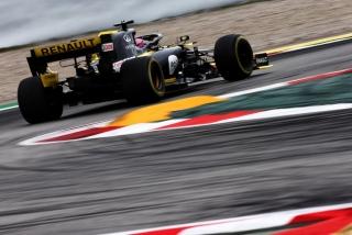 Fotos Daniel Ricciardo F1 2019 Foto 26