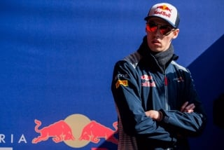 Foto 4 - Fotos Daniil Kvyat F1 2017