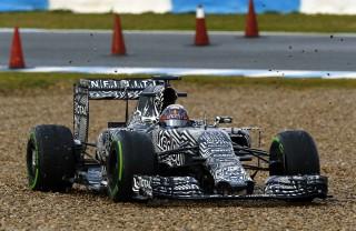 Foto 3 - Fotos de los test de Jerez F1 2015 día 3