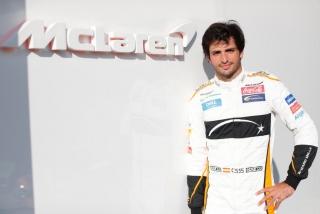 Foto 2 - Fotos debut Carlos Sainz McLaren F1 2018