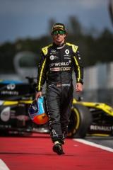 Las fotos del debut de Fernando Alonso con Renault F1 - Miniatura 8