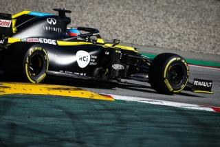 Las fotos del debut de Fernando Alonso con Renault F1 - Miniatura 13
