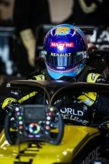 Las fotos del debut de Fernando Alonso con Renault F1 - Miniatura 15