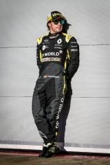 Las fotos del debut de Fernando Alonso con Renault F1 - Miniatura 16