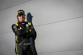 Las fotos del debut de Fernando Alonso con Renault F1 - Miniatura 18