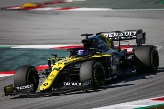 Las fotos del debut de Fernando Alonso con Renault F1 - Miniatura 19