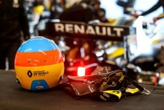 Las fotos del debut de Fernando Alonso con Renault F1 - Miniatura 21