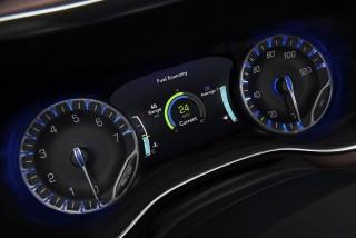 Fotos del Chrysler Pacifica 2017 - Miniatura 31