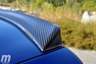 Fotos del Lexus GS F Foto 13