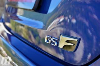 Fotos del Lexus GS F Foto 15