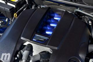Fotos del Lexus GS F Foto 19