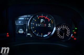 Fotos del Lexus GS F Foto 28