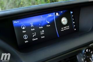 Fotos del Lexus GS F Foto 32