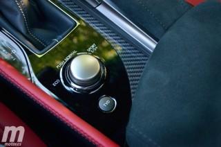 Fotos del Lexus GS F Foto 34