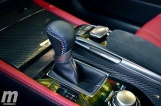 Fotos del Lexus GS F Foto 35