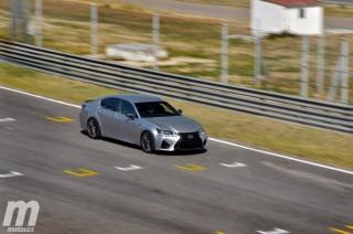 Fotos del Lexus GS F Foto 43