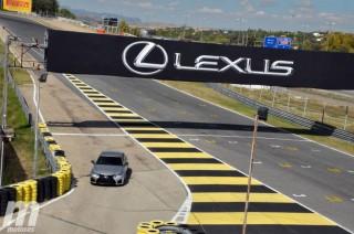 Fotos del Lexus GS F Foto 46