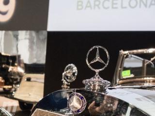 Fotos del Salón de Barcelona 2019 Foto 311