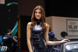 Fotos del Salón de Ginebra 2018 Foto 357