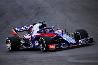 Fotos día 1 test Barcelona F1 2018 Foto 10