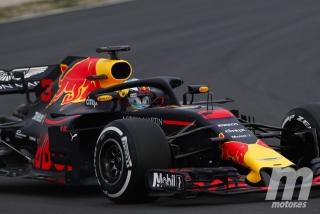 Fotos día 1 test Barcelona F1 2018 Foto 34