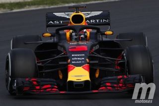 Fotos día 1 test Barcelona F1 2018 Foto 47